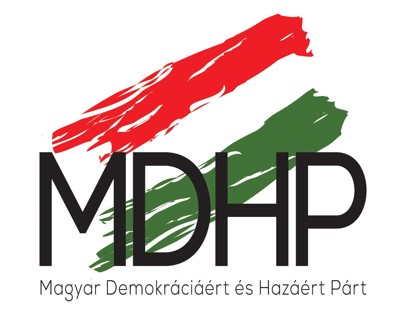 Magyar Demokráciáért és Hazáért Párt